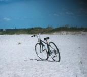 I love taking photos of the bike!
